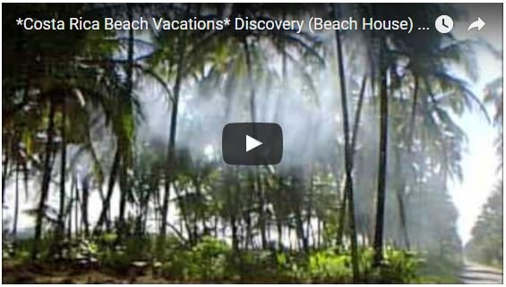 Discovery Beach House Quick Tour