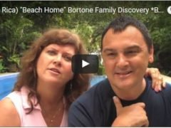 The Bortone Family Guest Review
