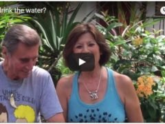 Can I Drink the Water in Costa Rica?
