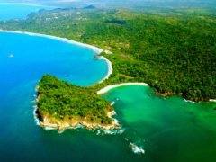 Almost $1 million dollars will be invested in remodeling of Manuel Antonio Park in Costa Rica