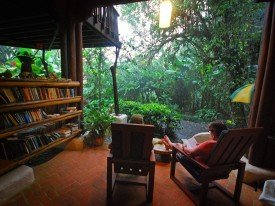 10 Reasons to Visit Costa Rica During the Rainy Season
