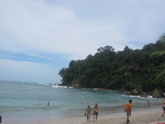 Manuel Antonio National Park in Costa Rica Has New Universal Trail