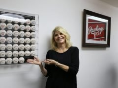 Did You Know Rawlings Baseballs are Made in Turrialba, Costa Rica?