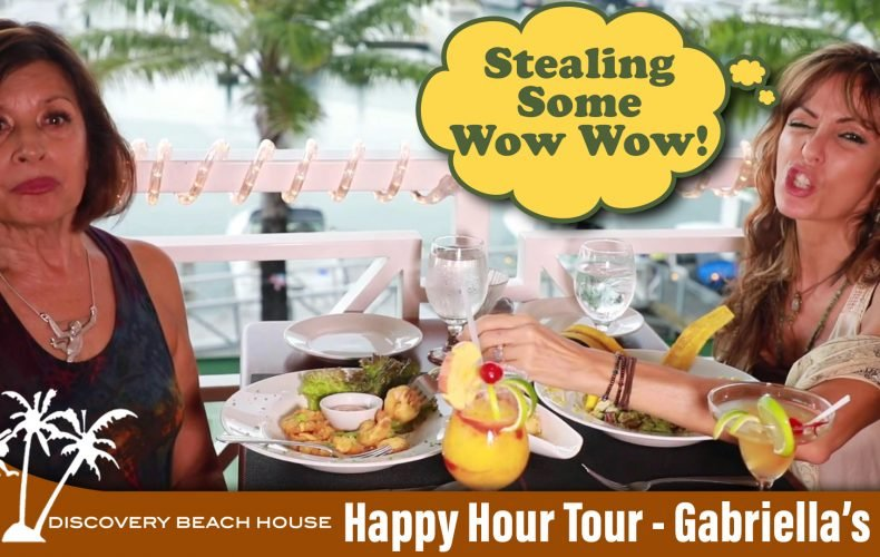 Best Restaurants in Manuel Antonio – Gabriella's Steak House Seafood and Pasta